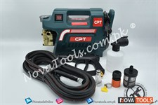 CPT Jet Washer 1500W (125Bar)