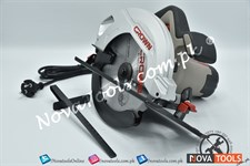 "CROWN Circular Saw 7"" 1500W"