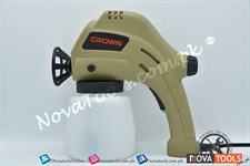 CROWN Electric Spray Gun 80W