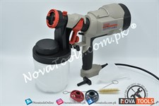 CROWN Professional Spray Gun 400W