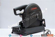 "CROWN Cuttoff Saw 14"" 2200W"