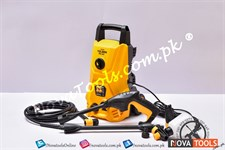 TOLSEN Pressure Washer 1400W (100Bar)